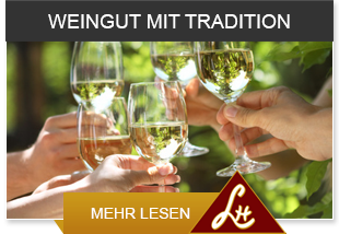 Weingut mit Tradition